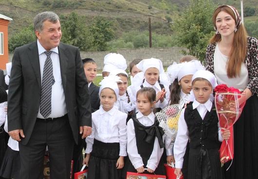 Chechnya 101