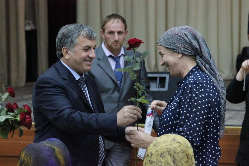 chechnya photo itum-kali