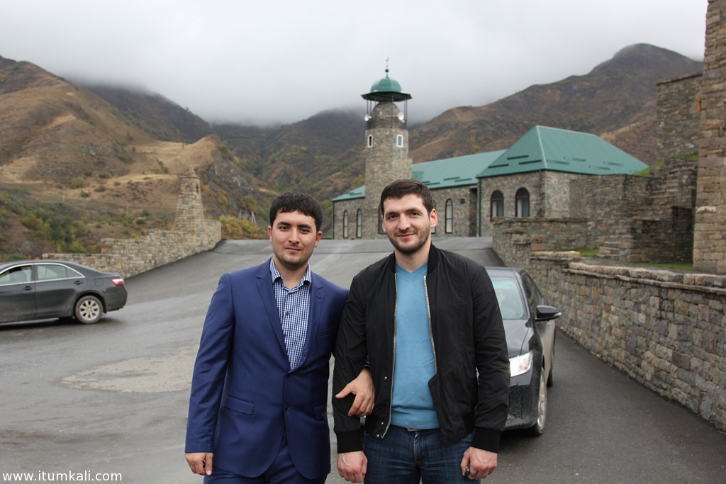 Чечня Chechnya photo