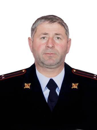 Бициев Рустам Балаудинович