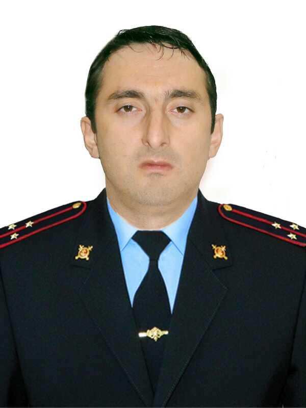 Гераханов Мовлан Мумадиевич