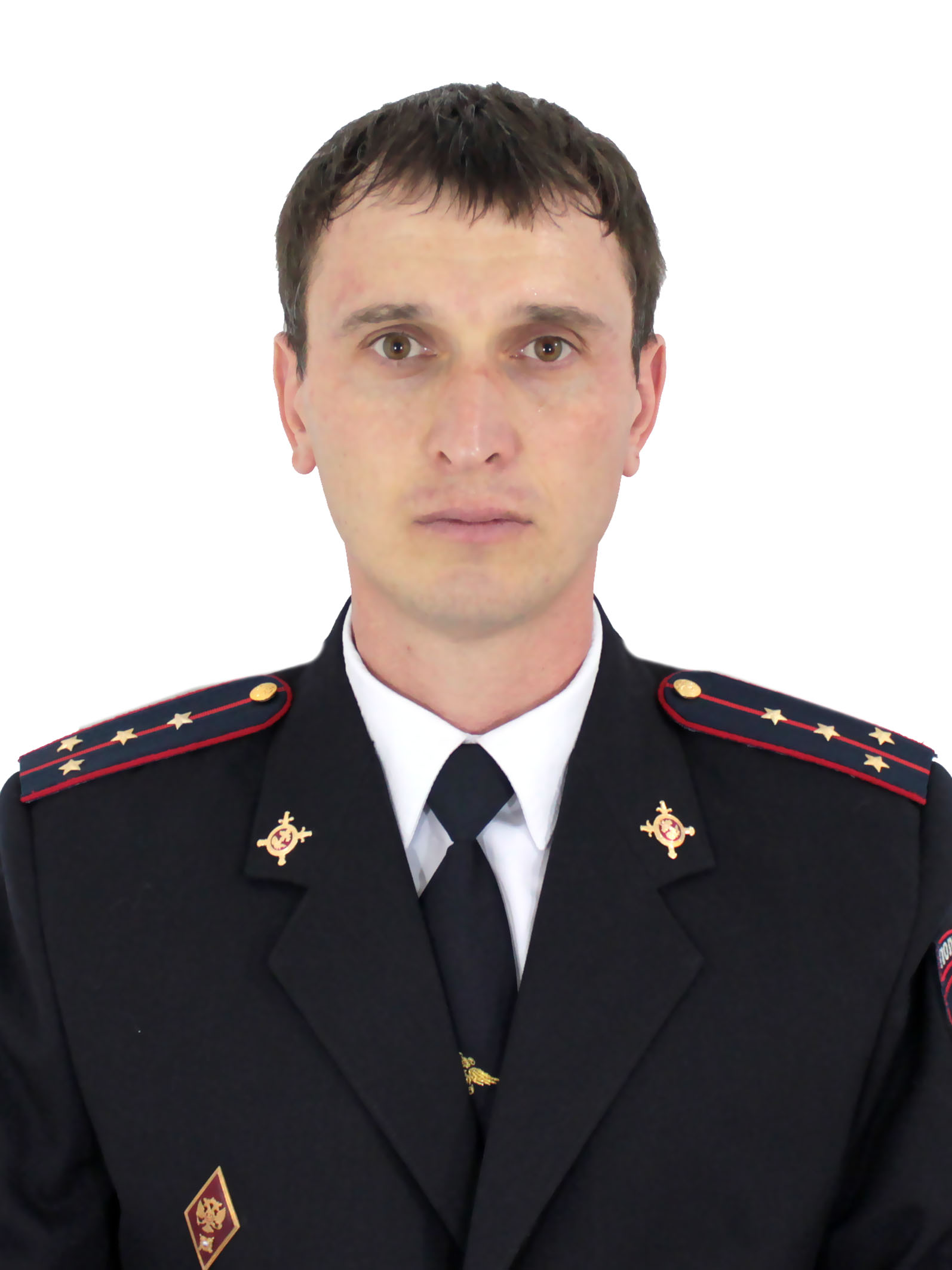Дацаев Амрудин Шараниевич