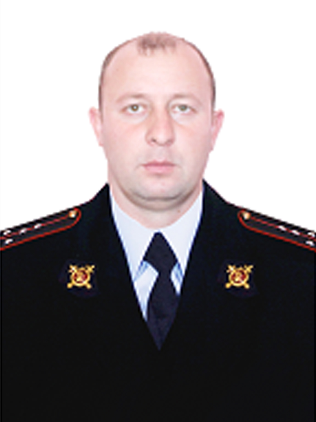 Исламов Заурбек Пахрудинович