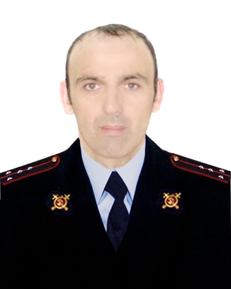 Магамшарипов Руслан Ганиевич