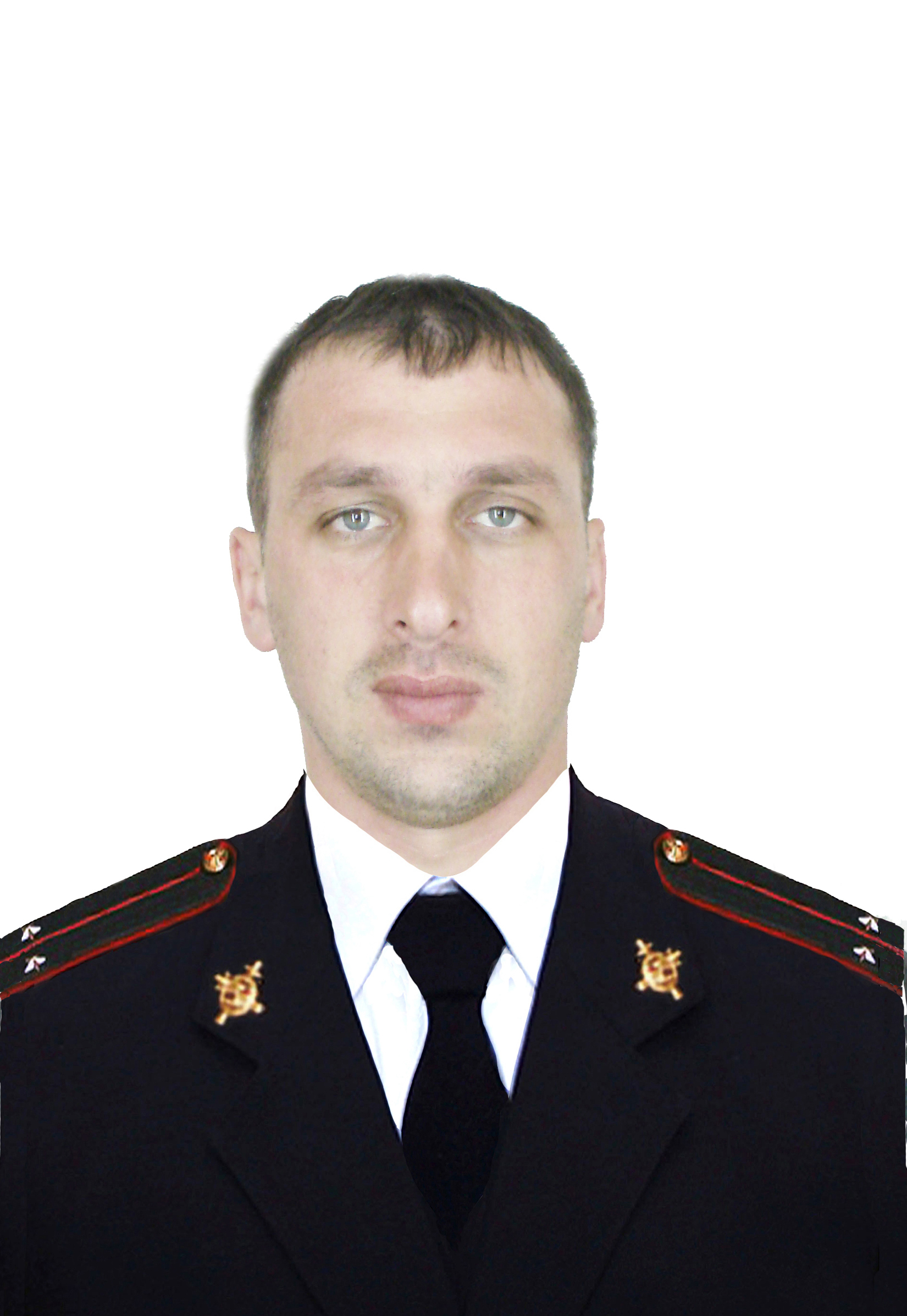 Магомадов Сайхан Салманович