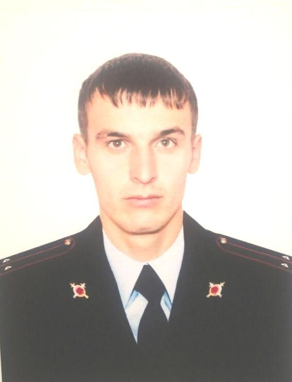 Мурадов Зелим Мовлдиевич